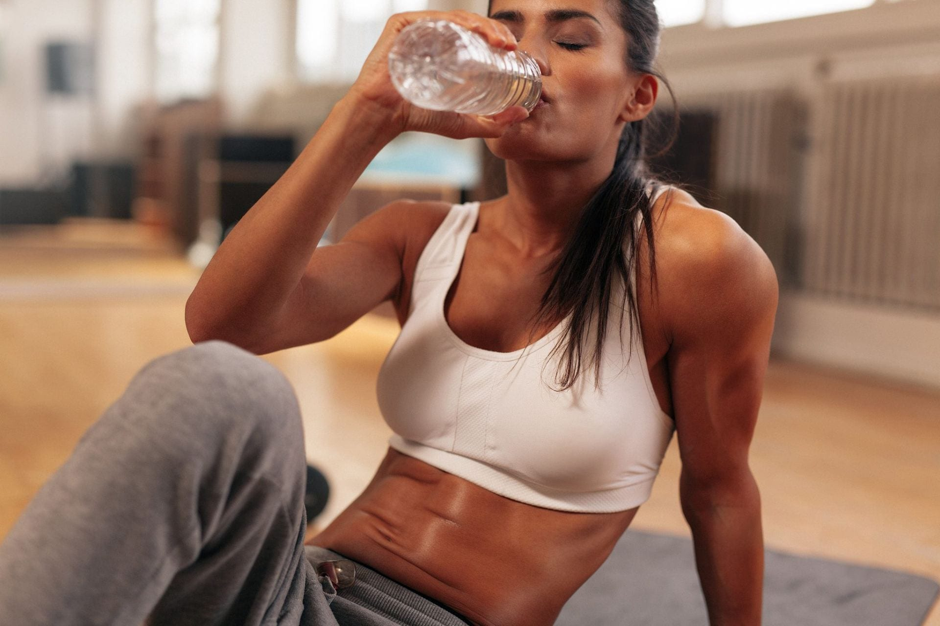 Just Try This Nutrition Diet Plan To Lose Weight As Well As Belly Fat — Nutrition